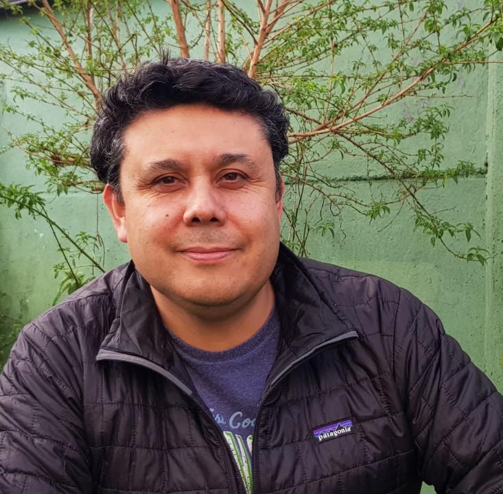 Aldo Farías Herrera