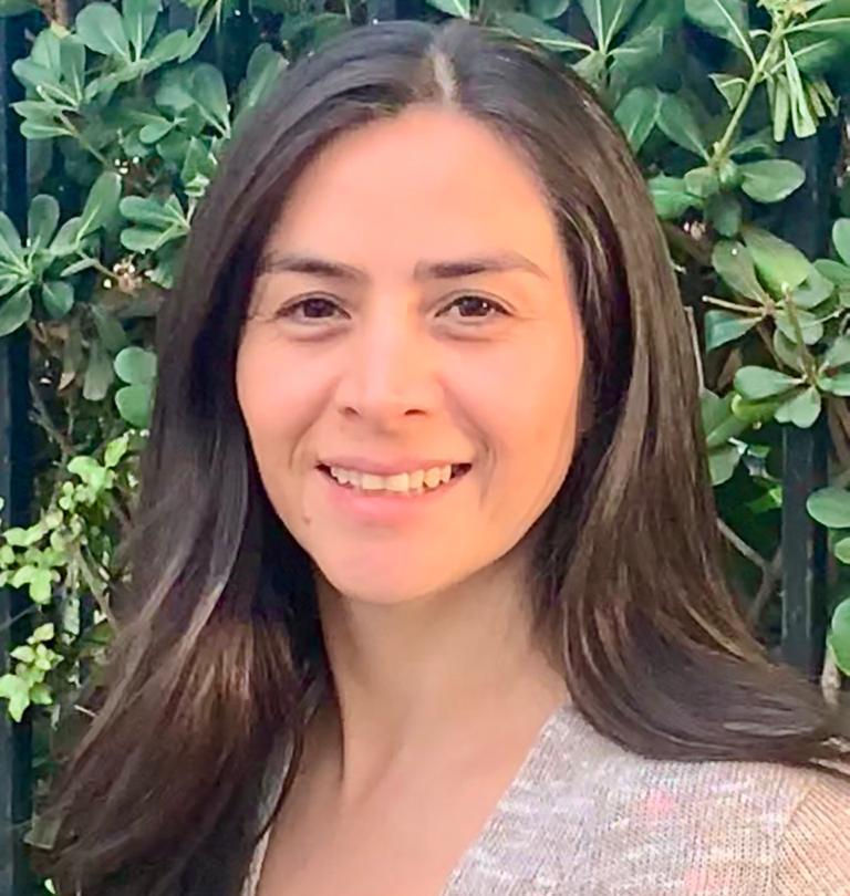 Antonieta Dayne Ortiz