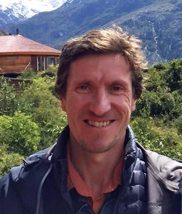David Tecklin