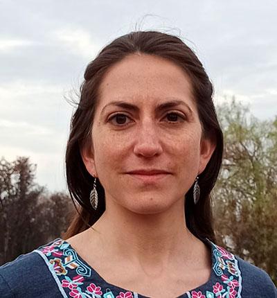 Macarena Fernández Génova
