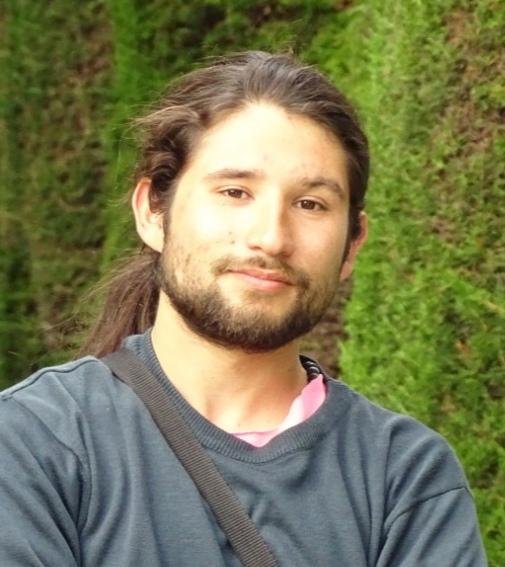 Nicolás Herrera Zuñiga