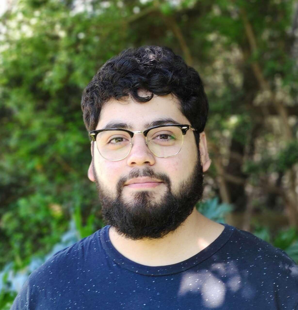 Robert Padilla Quiroz