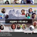 Programa Austral Patagonia colabora en el Plan de Desarrollo Turístico Intercomunal de Natales y Torres del Paine